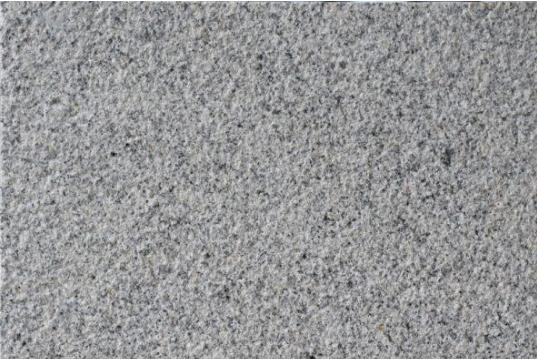 Krysshamrad Grå Granit G603