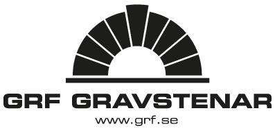GRF Gravstenar