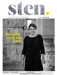 Tidningen STEN nr 3 2014
