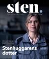 Tidningen STEN nr 1 2015