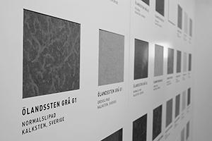 Utställning svartvit 300