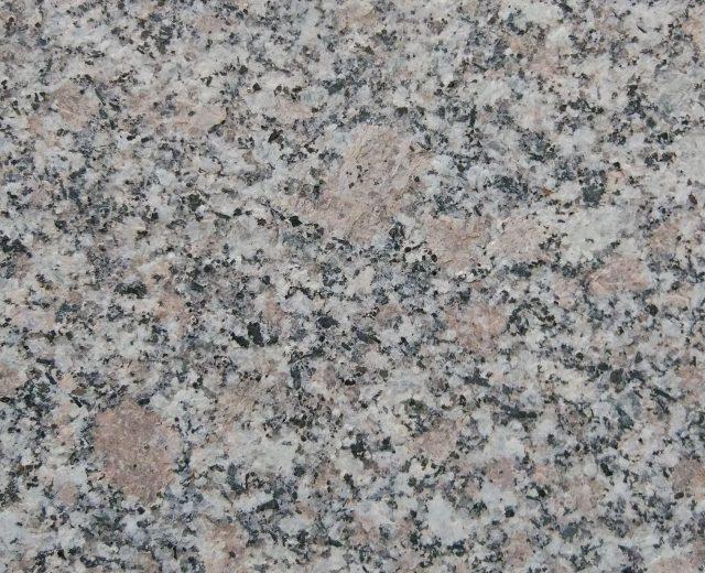 Flammad Grå Granit G383R