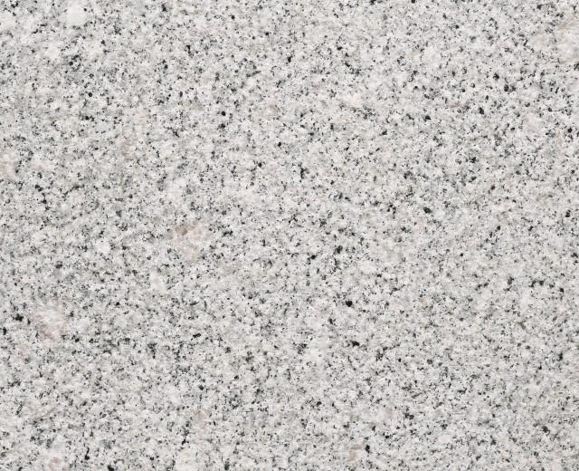 Krysshamrad Ljusgrå granit G375