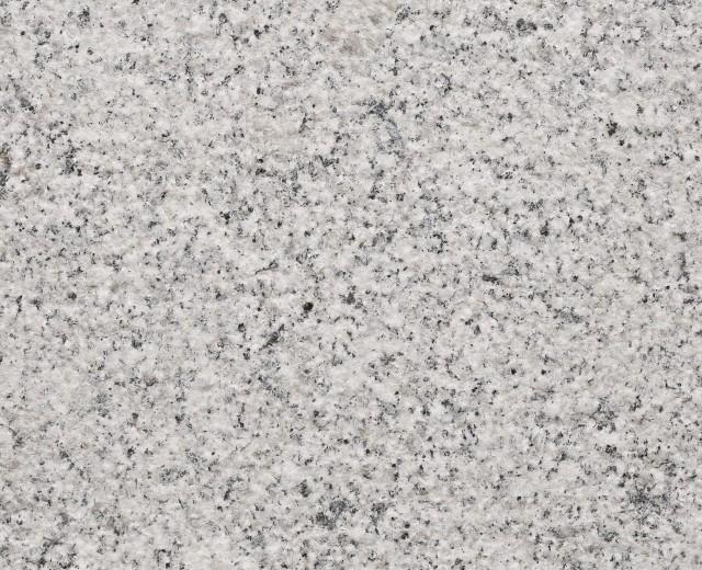 Krysshamrad Ljusgrå granit G383B