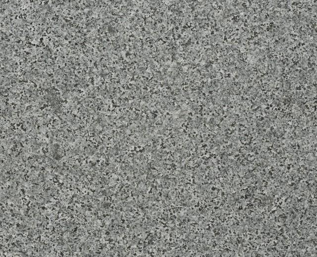 Flammad Mörkgrå granit G654