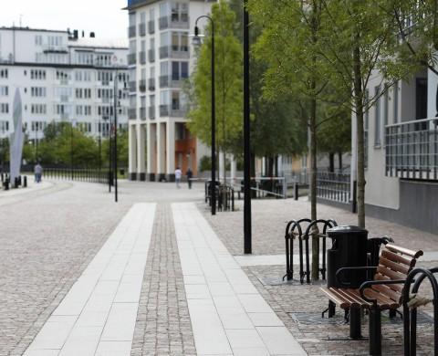 Gatsten linköping