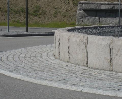 Kantsten RF, Storgatsten & Blockstensmur