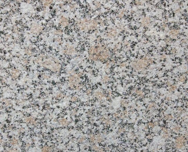 Krysshamrad Grå Granit G383R