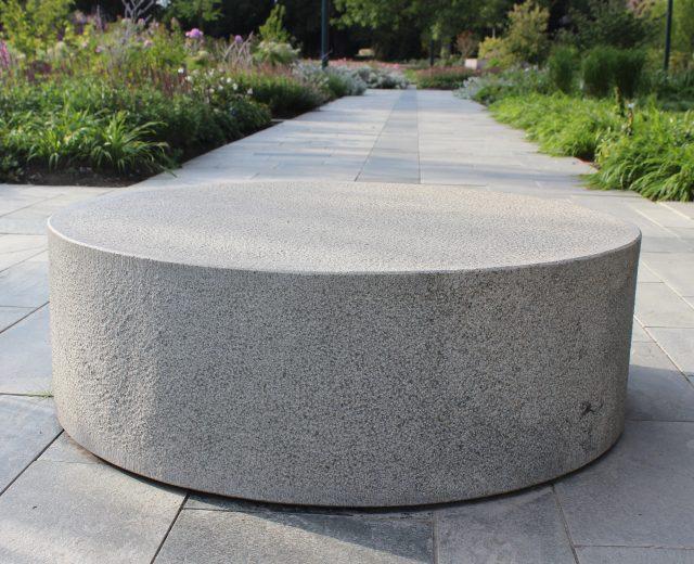 Granitpuff & Hällar