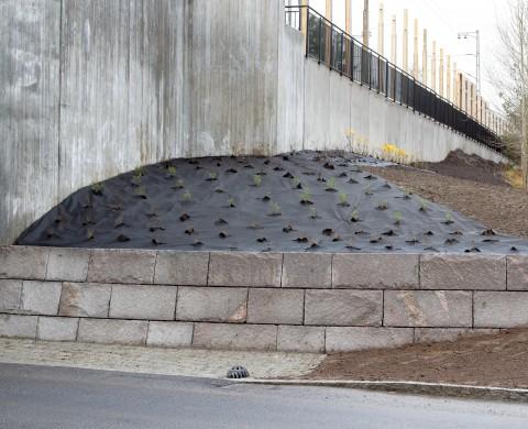 Stapelmur