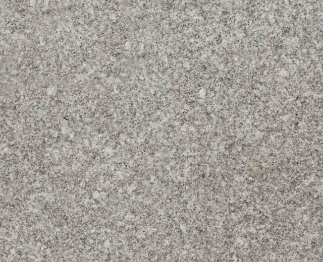 Flammad Grå granit G343