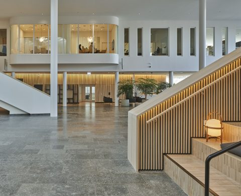Axis, Lund