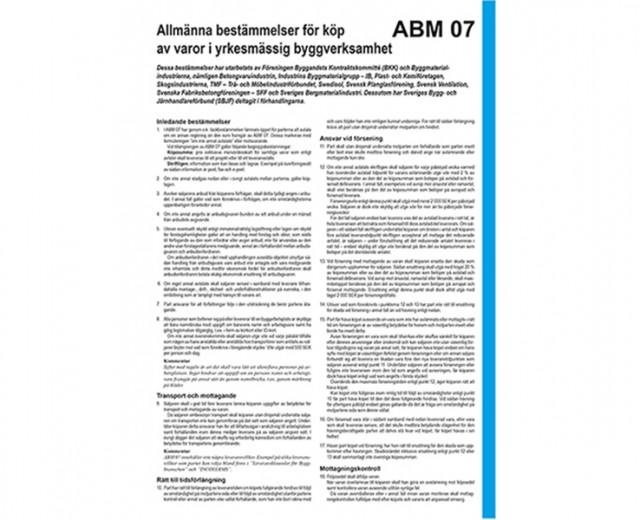 ABM 07
