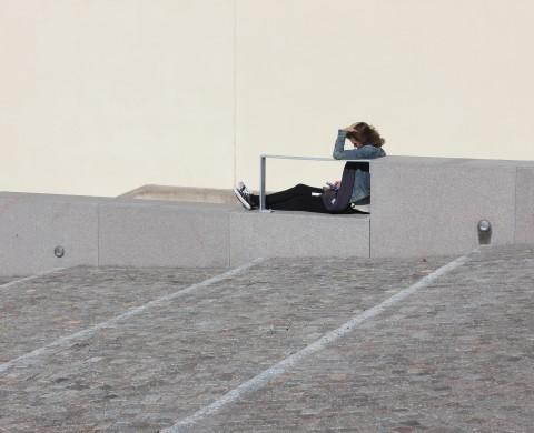 Åsnetrappa & Blockstensmur