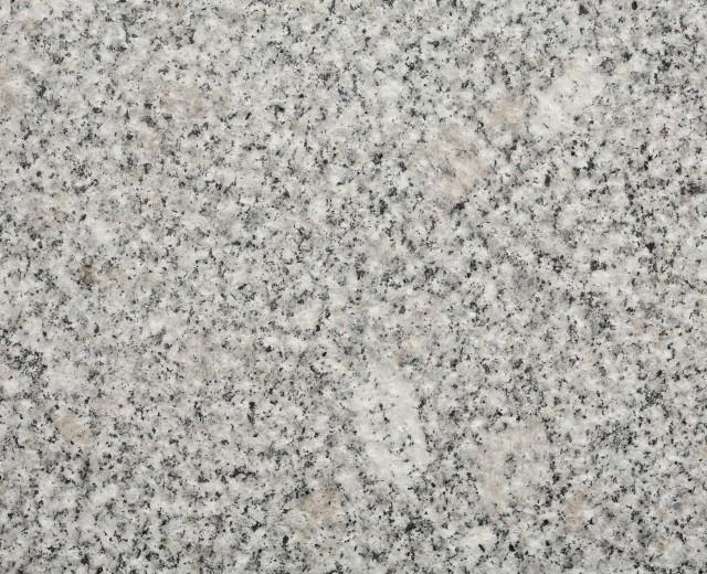 Krysshamrad Ljusgrå granit G341