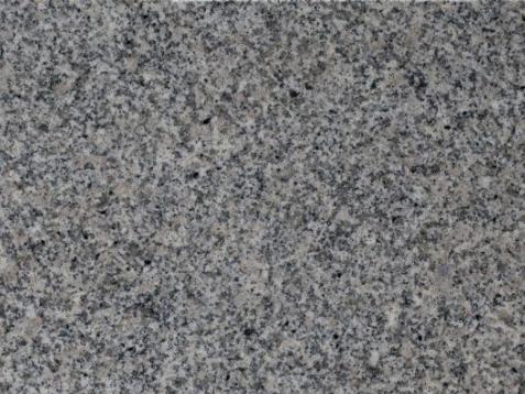 Polerad Grå Granit G603