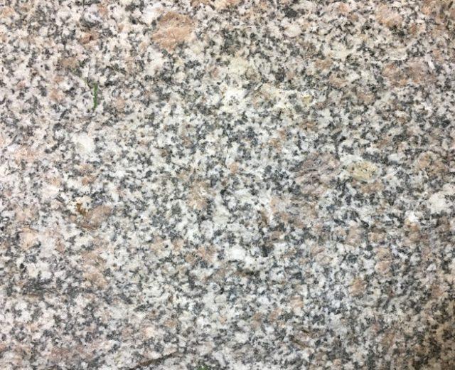 Råkilad Grå Granit G383R