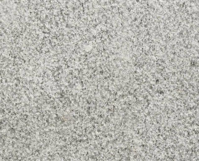 Krysshamrad Grå granit G343