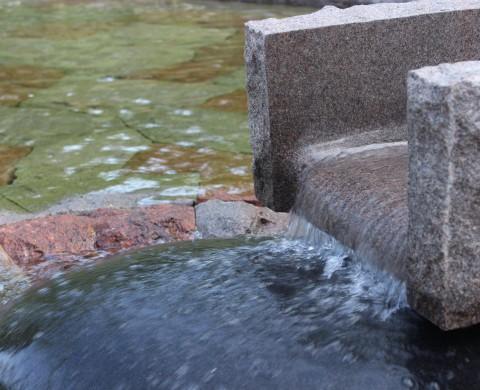 Vattenränna